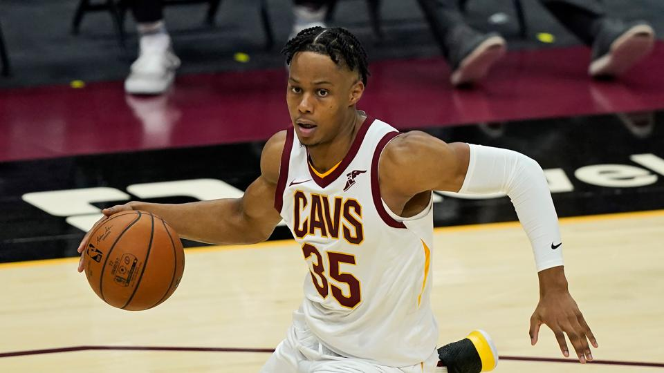 NBA Daily Rundown: Isaac Okoro Shines in Preseason Debut for Cleveland Cavaliers