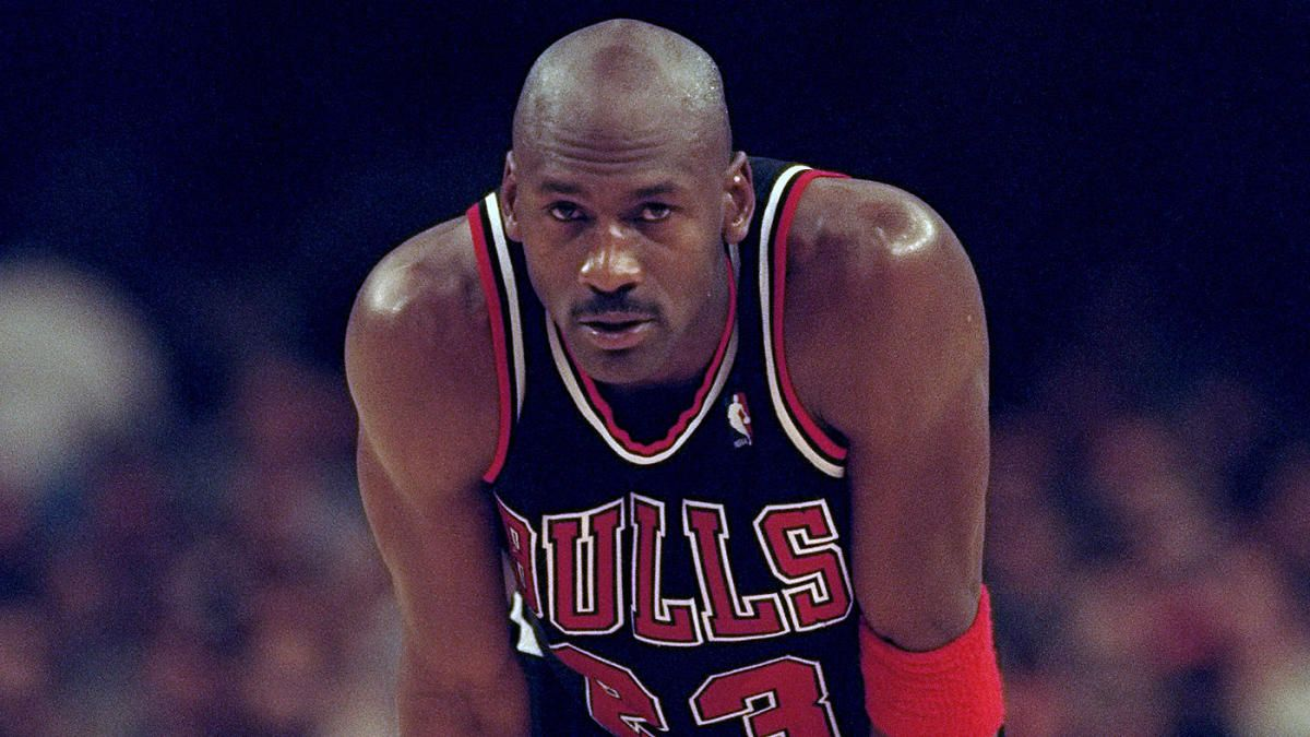 What was so special about Michael Jordan?