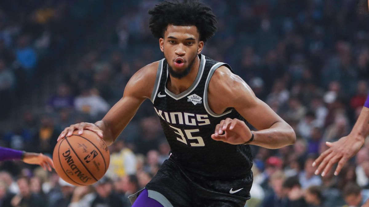 NBA Trade Buzz: Will the Sacramento Kings Move Marvin Bagley?