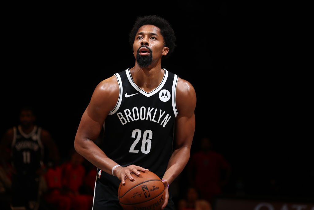 NBA Trade Buzz: Brooklyn Nets Combo Guard Spencer Dinwiddie Could Be Moved Before Trade Deadline