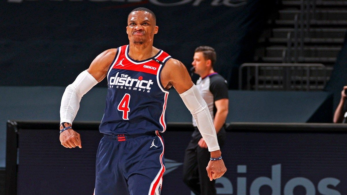 Triple-Double Watch: Wizards Star Russell Westbrook On Pace To His Third Triple-Double Season