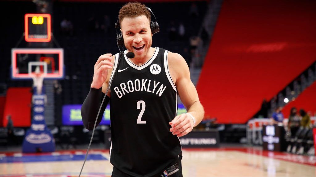 Brooklyn Show: Nets New Power Forward Blake Griffin Still Has Plenty More To Offer